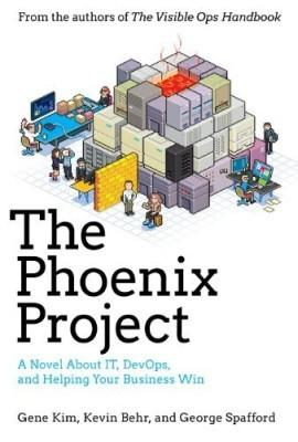 Phoenix Project Book